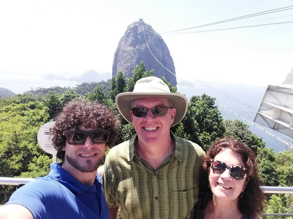 City tours in Rio de Janeiro