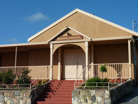 Front View of San Leandro Center