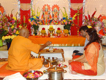 Purnima Sri Satyanarayana Puja