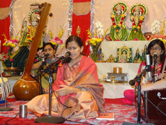 Subhangi Sakalkar Hindustani Concert