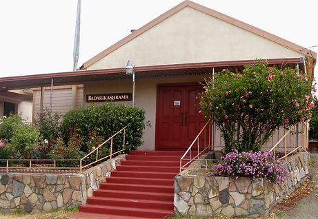 Badarikashrama San Leandro,CA