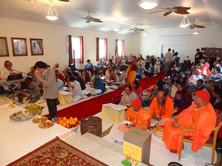 Group Chanting of Sri Akhanda Ramayana