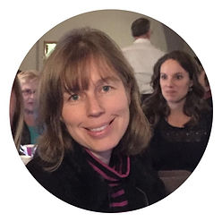 Sarah HucksIreland, English Tutor