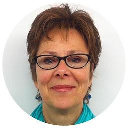 Judy Whalpole, English Tutor