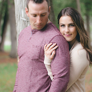Sara & Joe | Engagement Shoot