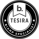 Teatrx Inc. biamo tesira certification.p