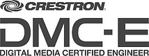 Teatrx Inc. crestron dmc-e certification