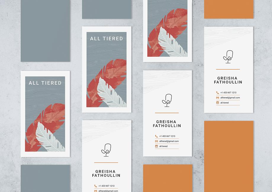 mockup-of-several-business-cards-aligned