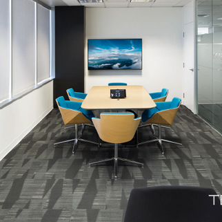 Teatrx Inc A_V huddle room for DeBeers.p