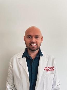 DR. ERIC MCGILLIS