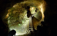 grottes et cascads seythenex