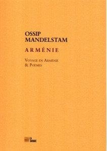 Arménie- Ossip Mandelstam