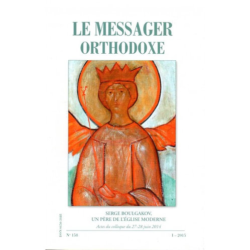 Le Messager Orthodoxe n°158