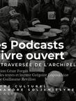Les Podcasts à livre ouvert