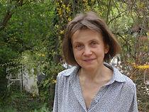 Tatiana Victoroff, directrie littéraire des éditions YMCA-Press
