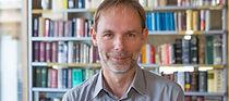 Daniel Struve, directeur littéraire des éditions YMCA-Press