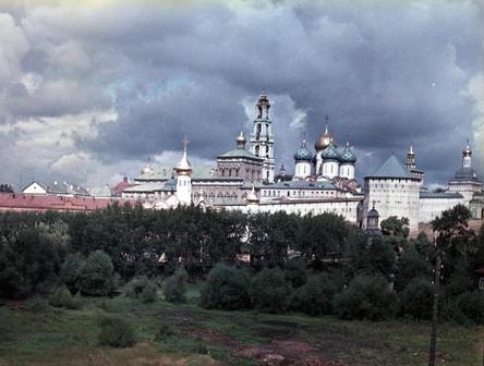 Pâques en URSS
