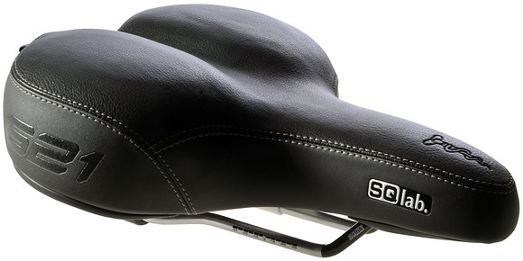 SQLab Sattel 621 active