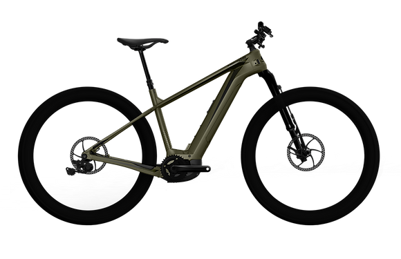 CANNONDALE Trail Neo2