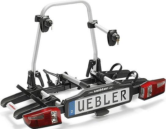 Uebler Fahrradträger X21-S inkl. Transporttasche