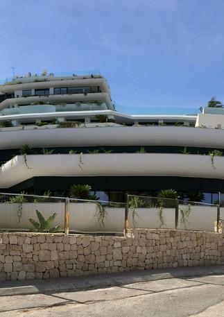 Hotel Sha Welness Clinic