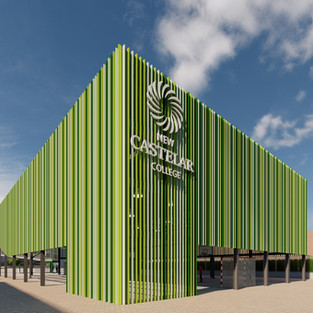 New Castelar College