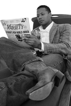 Terence Howard