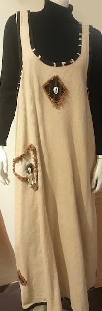 Jumper Spirit Dress