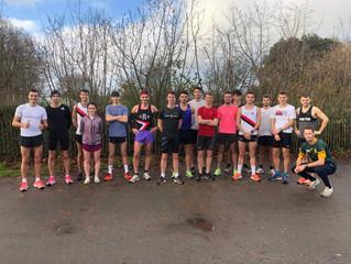 Mercredi 23/12/20 : Petit challenge sur 10km