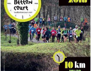Ce weekend : Bretagne de cross à Combourg, Tout Betton Court
