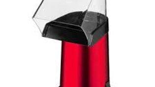 Cuisinart CPM-100MR Hot Air Popcorn Maker, Metallic Red