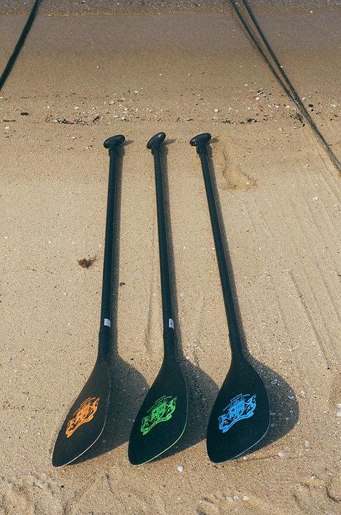 AquaBoundHK SUP Paddle (CarbonFibre)