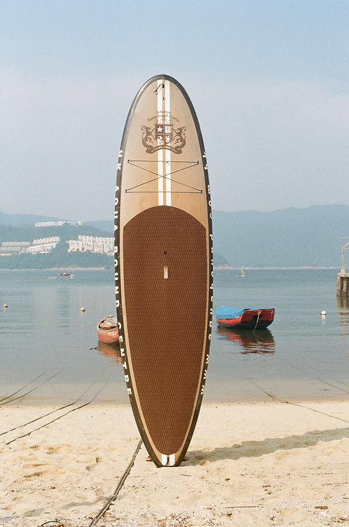 AquaBoundHK SUP (HARD) - Brown