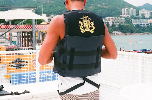 AquaBoundHK Buoyancy vest