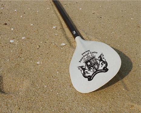 AquaBoundHK Sup Paddle (Aluminium)