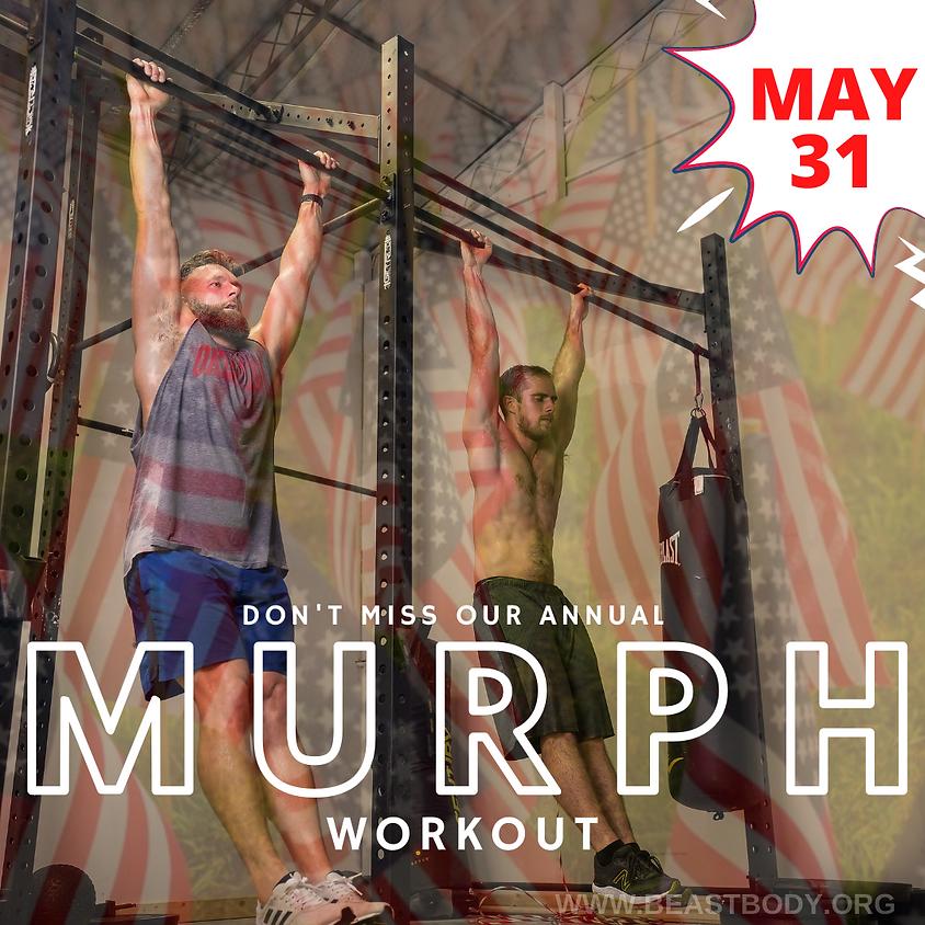 Annual MURPH Workout