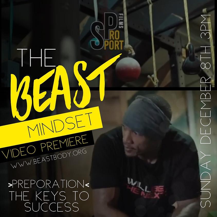 The Beast Mindset