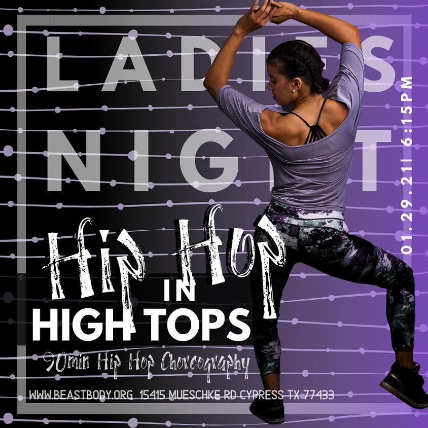 Ladies Night Hip Hop