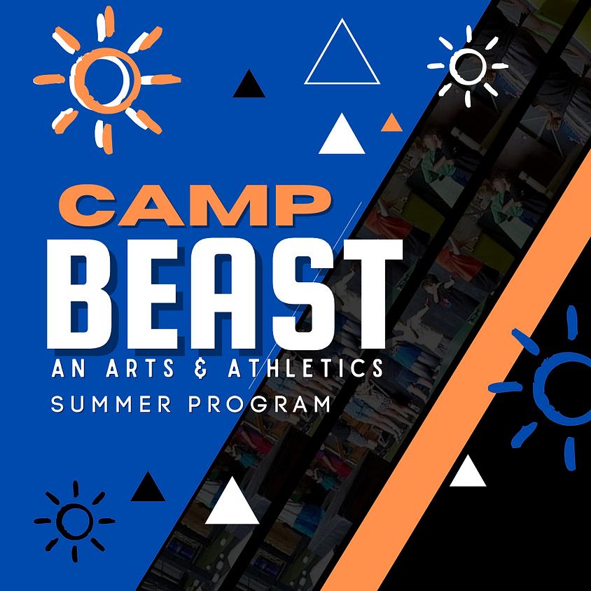 Camp Beast