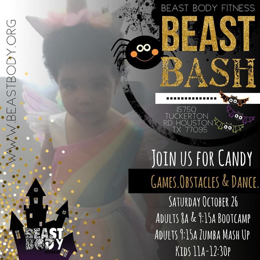 Beast Bash