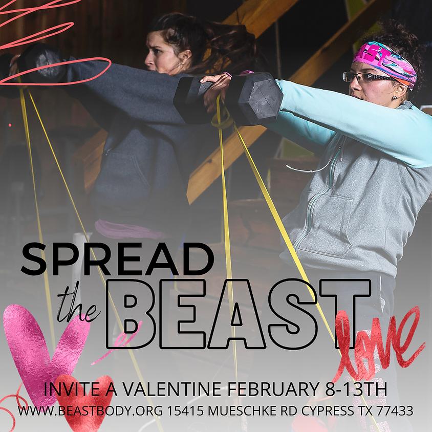 Bring a Valentine