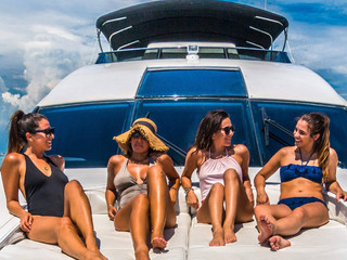 Protect Your Boat's Canvas Surface