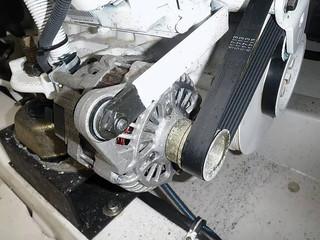 Belt Maintenance