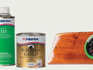 Varnish Problems and Solutions