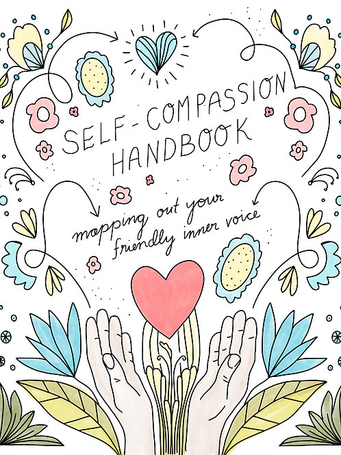 Self-Compassion Handbook - Early Edition
