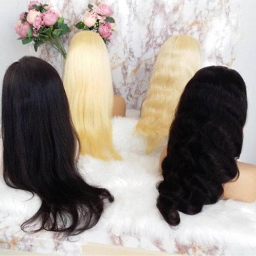 Custom Wig Units