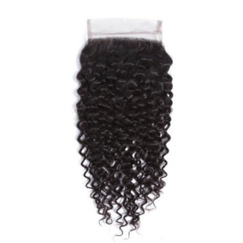 10A RAW Deep Wave Lace Closure
