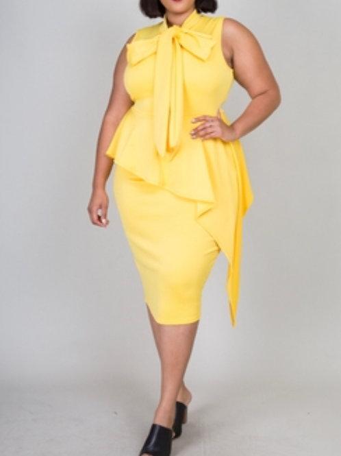 Curvy Lemon