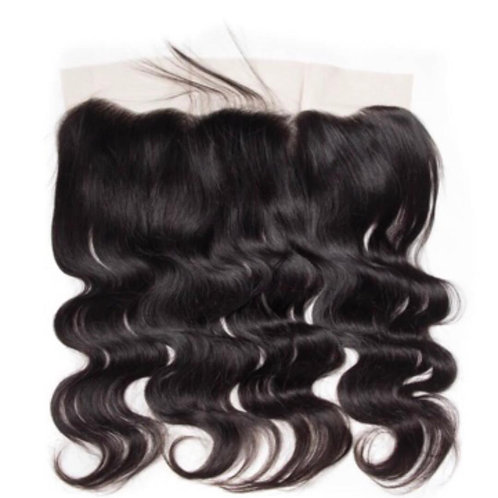 10A RAW BODY WAVE FRONTAL