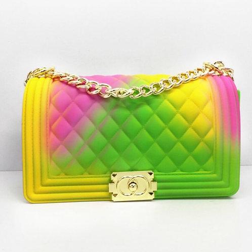 Lemonade Jelly Handbag